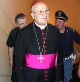 Vescovo Beniamino De Palma