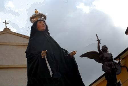 L'affruntata di Sant'Onofrio