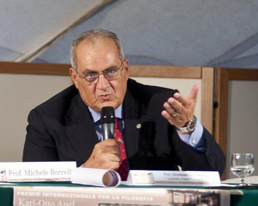 """""""E a D'Agostino dico: politica imprescindibile per regolare i conflitti"""""""
