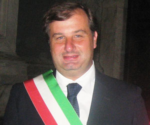 Il sindaco Biancardi: la camorra non balla con noi