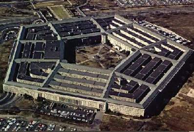 Se la camorra batte il Pentagono