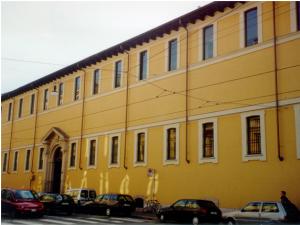 Palazzo delle Stelline-Milano