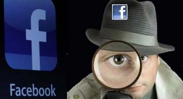 Attenti, ora Facebook ci spia
