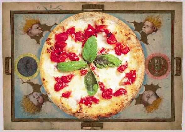 La ricerca / La pizza nella geografia interculturale dei sapori