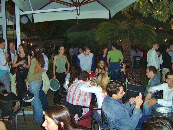 Movida1 / A Salerno solo imitazione e la cultura è il nulla