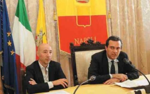 De Magistris ora pretende 1 milione di euro dal suo ex assessore