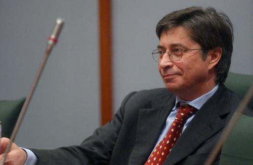 Anche il governatore Errani (Pd) rischia il processo