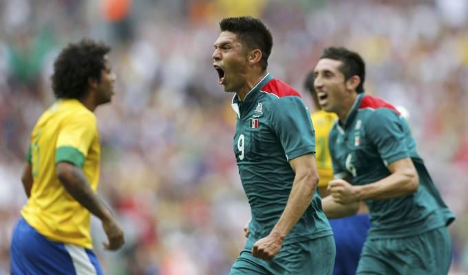 Londra 2012 / Calcio, clamorosa sconfitta del Brasile di Neymar