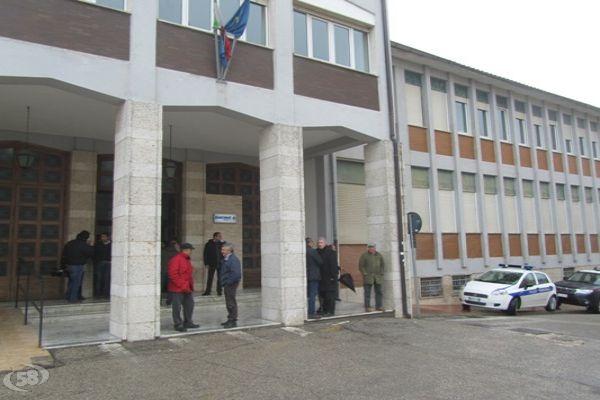 Per Monti niente clan: via tribunali di Ariano, Sant'Angelo e Sala