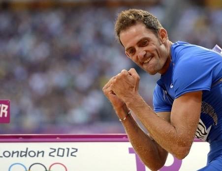 Londra 2012 / Con Donato l'atletica ritrova la medaglia di bronzo