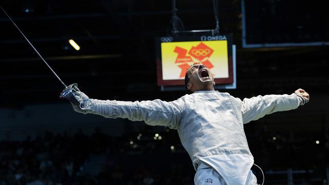 Londra 2012/ Si rialzano gli uomini della scherma, sciabola di bronzo