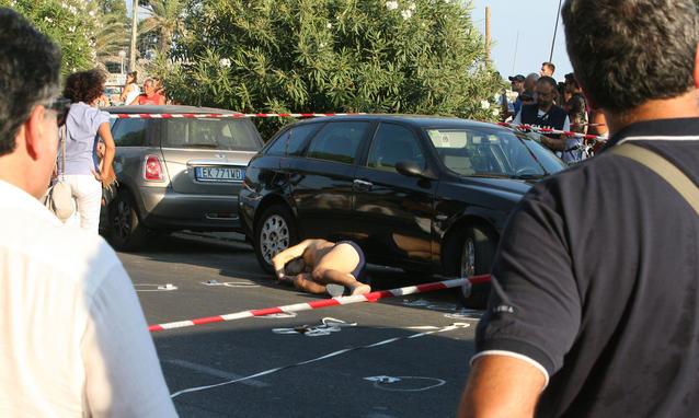 Delitti di camorra a Terracina e Scampia: c'è un pentito