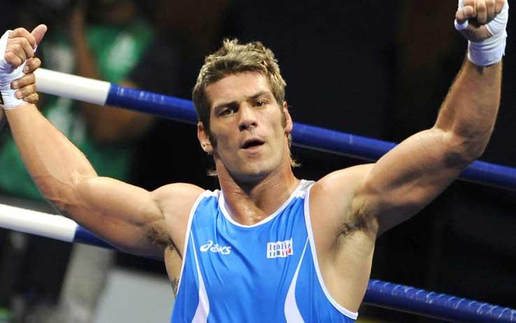 Londra 2012 / Boxe, magico Clemente Russo, sul ring per l'oro