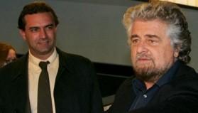 Grillo ridicolizza Renzi, de Magistris e Pisapia: sindaci multicolor