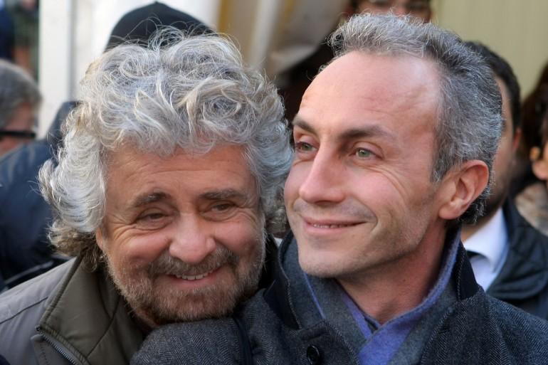 Grillo vuole candidare Travaglio premier, che ne pensate?