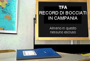 Test di ammissione ai Tfa, record di bocciati. Rabbia per la beffa
