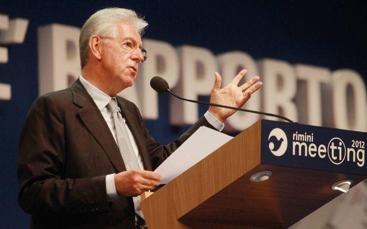 La realtà smentisce Monti: disoccupazione giovanile al 34,3%