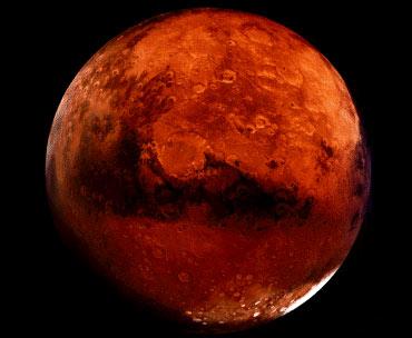 Il pianeta rosso non avrà più segreti: Curiosity dopo otto mesi è arrivato su Marte