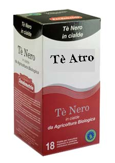 """The atro, the scuro: le tante ricette del """"caffè letterario"""""""