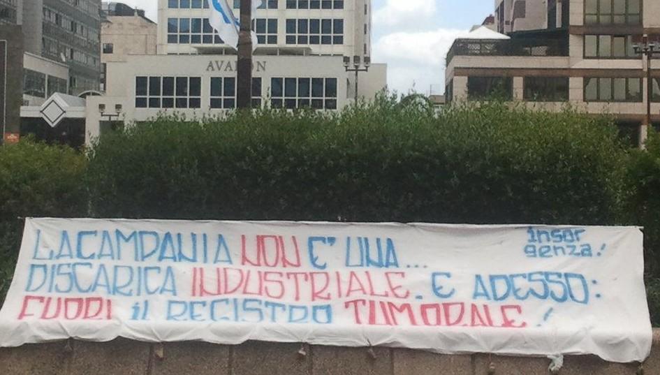 Monti blocca il registro tumori in Campania perché costa troppo