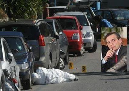 Agguato Adinolfi, i due attentatori fermati hanno agito da soli