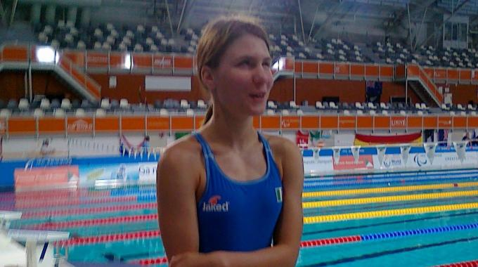 Londra 2012 / Oro e record per l'Italia anche nelle Paralimpiadi