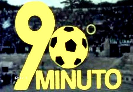 La Rai nel calcio viene dopo di tutti, Cielo spodesta 90′ minuto