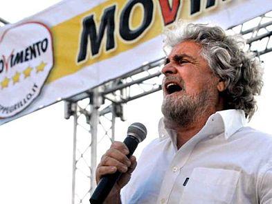 Non c'è pace per Grillo, ora scoppia la questione sarda
