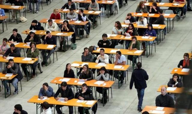 Concorsone, tutto sui test e sulle prove: 50 risposte in 50 minuti