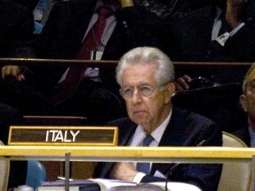Usa preoccupati per il dopo-Monti: in quali mani finirà l'Italia?