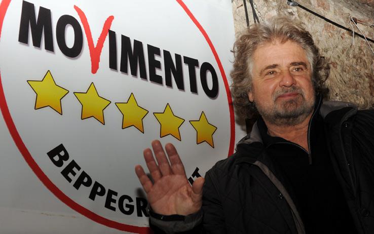 Grillo adesso fa il perseguitato: vogliono eliminarmi