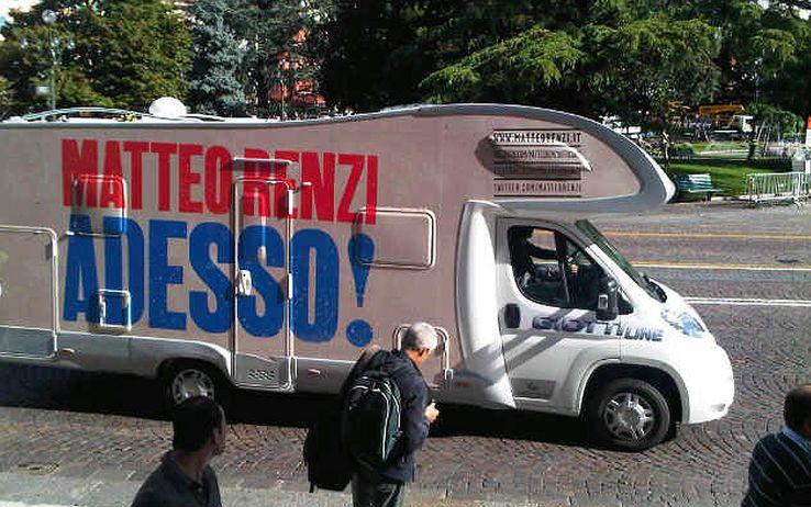 Renzi è già mezzo flop? Smuove solo i delusi del Pd