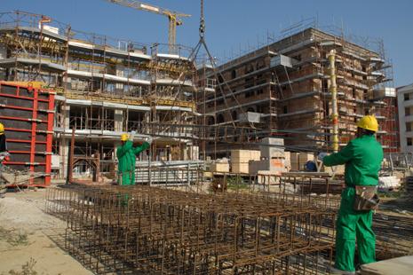Ance e sindacati ai sindaci: se muore l'edilizia, va ko il Paese