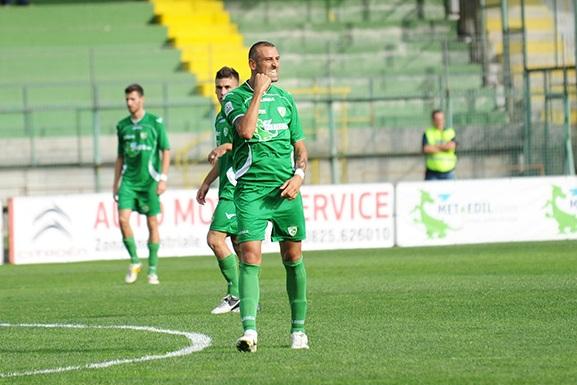 Prima Divisione, Pisa primo in attesa di Benevento-Frosinone
