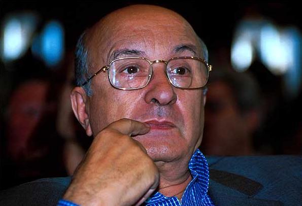 "Suor Orsola Benincasa, Ciriaco De Mita presenta ""La Storia d'Italia non è finita"""