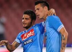 Serie A, il Napoli fa l'anti-Juve ma occhio alle romane