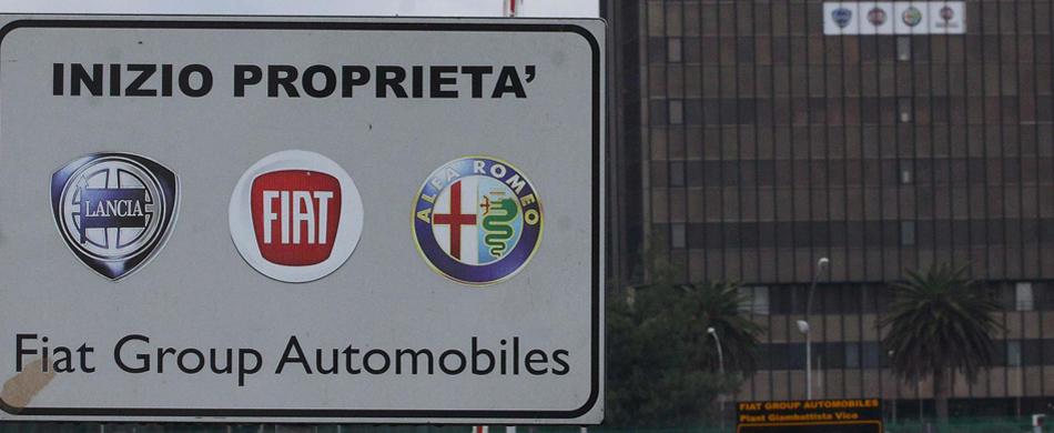 Fiat Pomigliano, Fiom convoca i lavoratori per la battaglia d'autunno