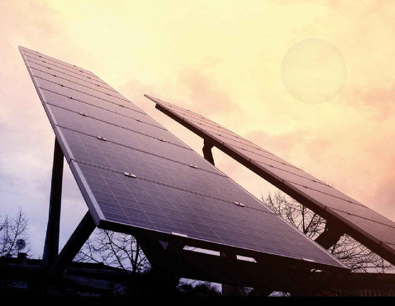 Fotovoltaico, impianti gratis per i comuni della Campania
