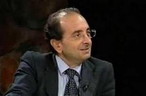 Lo storico e giornalista Gigi Di Fiore