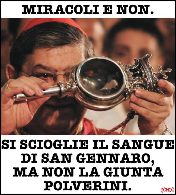 L'Italia degli inspiegabili fenomeni paranormali