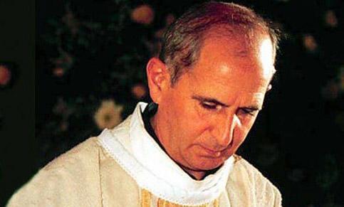 Don Puglisi, un monito soprattutto per noi uomini di Chiesa