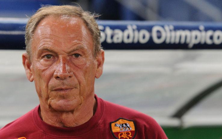 La Juve si vendica di Zeman e mortifica la Roma