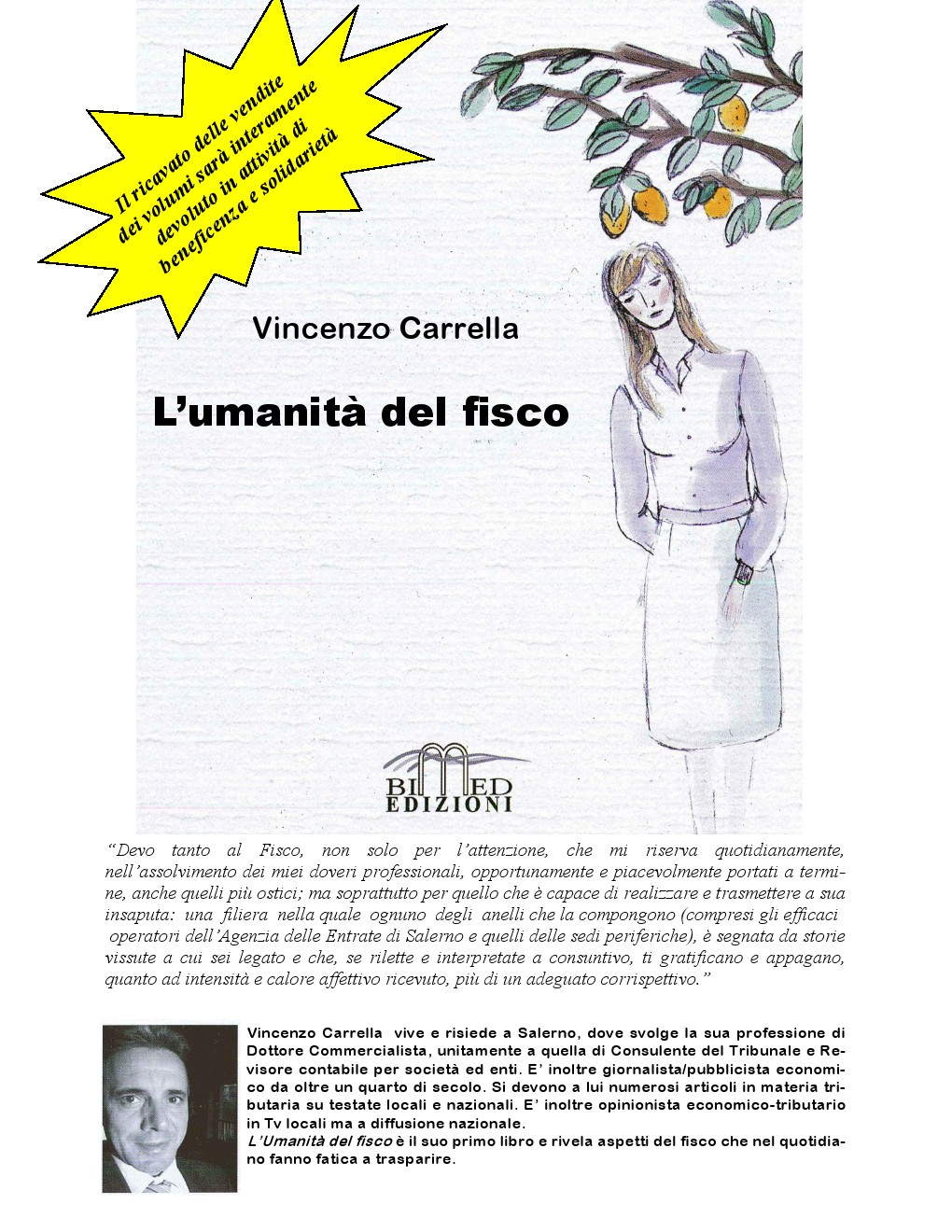 Rapporto fisco/contribuente, seminario all'Università di Salerno