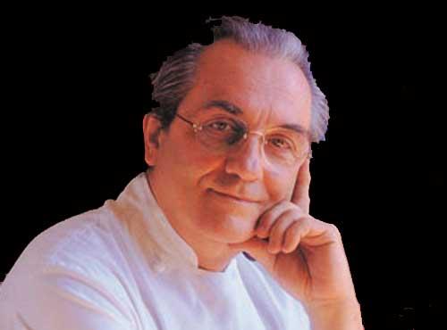 Parma, laurea honoris causa allo chef Gualtiero Marchesi