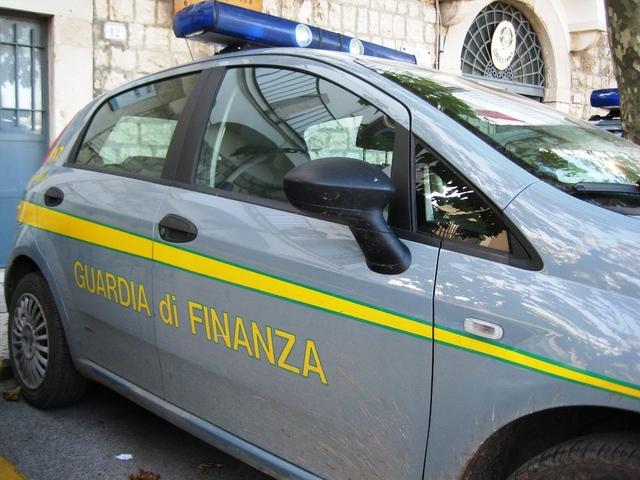 La Finanza di nuovo in Regione Campania, cerca prove degli sprechi