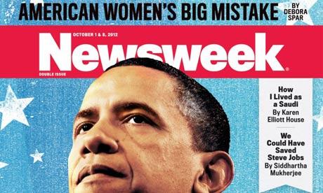 L'informazione su carta sta morendo: ecco la parabola Newsweek