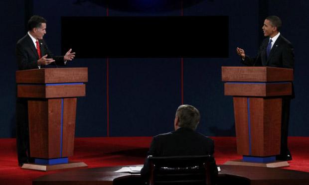 La sfida Obama-Romney sull'economia, allo sfidante il primo round