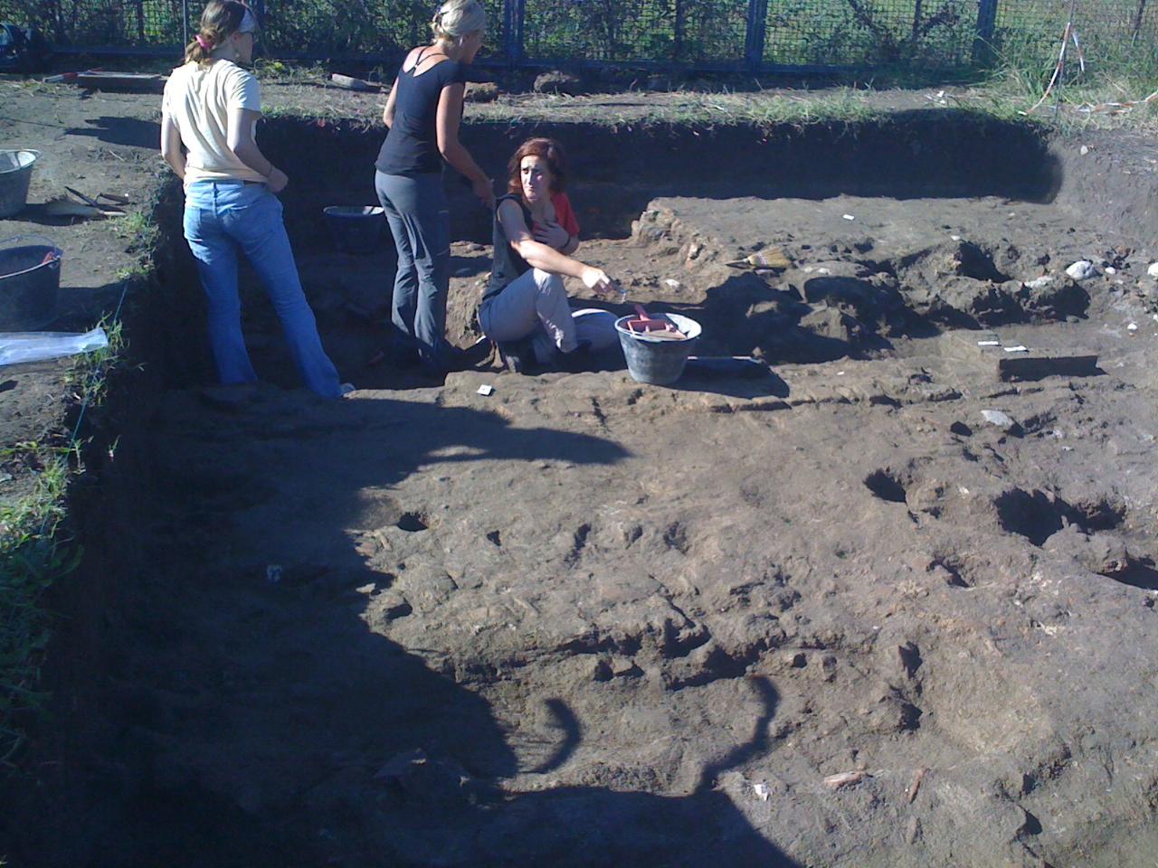 Campagna di ricerca e scavo nel Parco Eco Archeologico: presentato il progetto