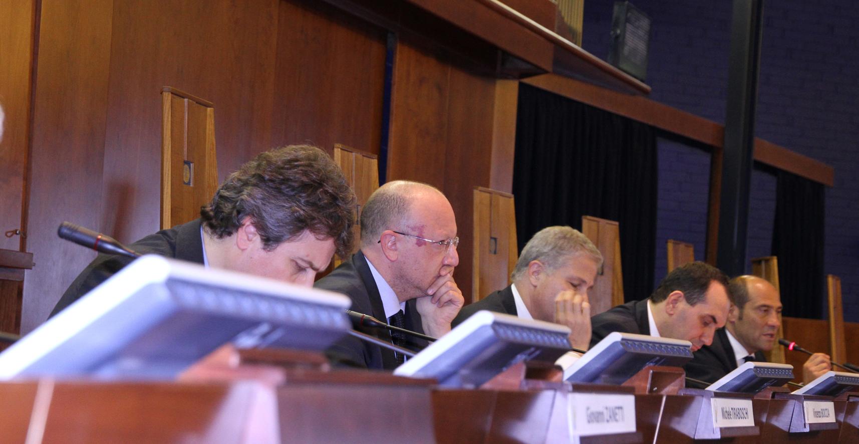Università di Salerno, si chiude con nuove sfide il XXXV convegno Aidea