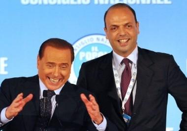 Alfano non ha capito la lezione siciliana: si candida alle primarie